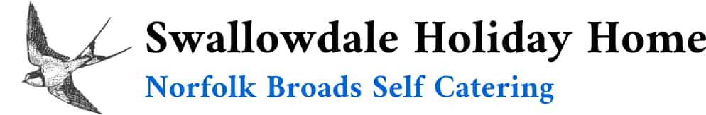 Swallowdale Holiday Home Logo